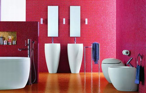 bathroom alessi bed bath