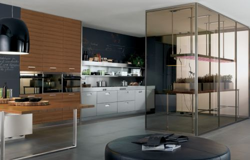 Modern-Italian-Kitchen-Desing-with-wooden-elements