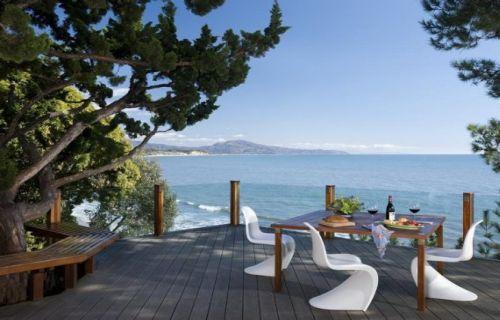 montecito deck architecture