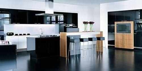 integration kitchen kitchen