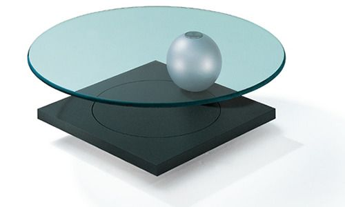 k73 coffee table - Glass Top Tables