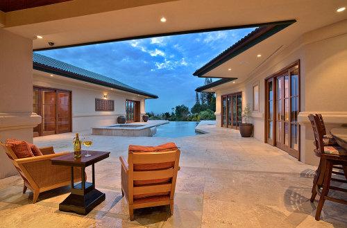3 interiors