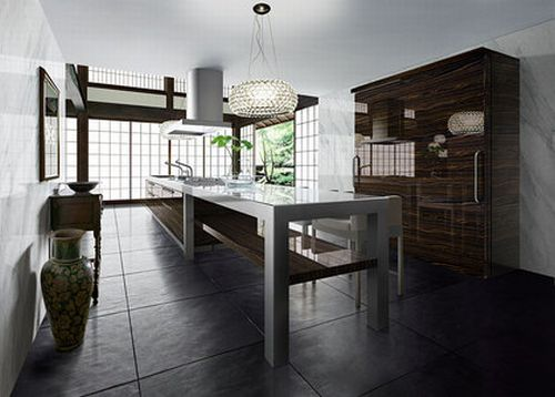 isola kitchen kitchen