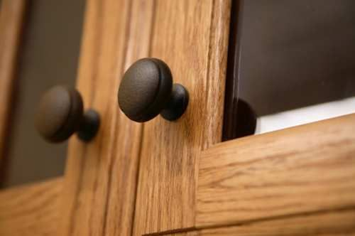 kitchen cabinet knobs how to tips advice