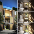 Thumbnail image of Grid House by Moto Designshop Inc.