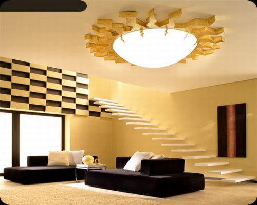Dream Interior Design Lighting