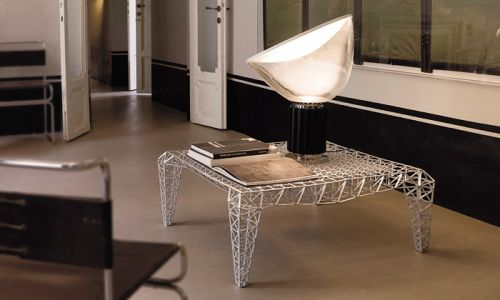origami coffee table furniture 2