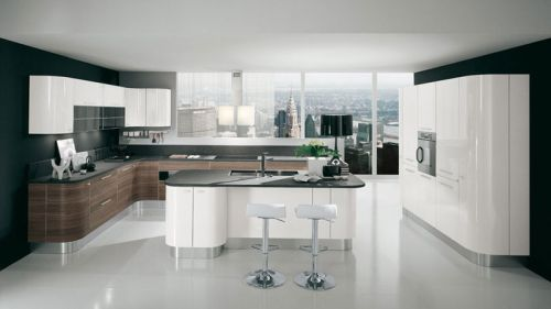 syntesi evolution kitchen