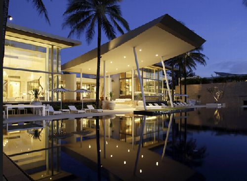 Beyond Villa Architecture by Phuket Life | Home Design Find