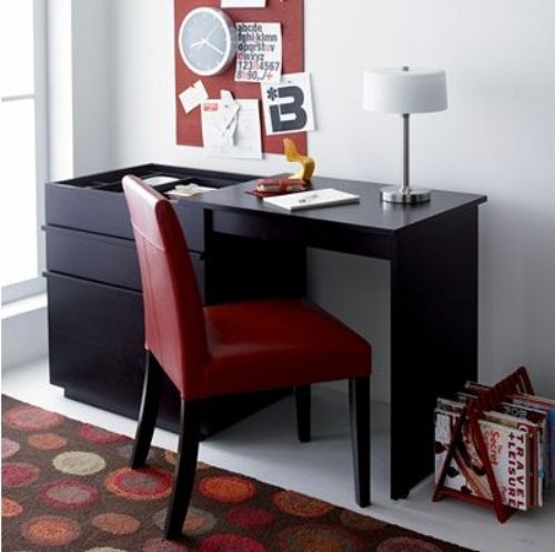 Nice Convertible Compact Desk Furniture 2