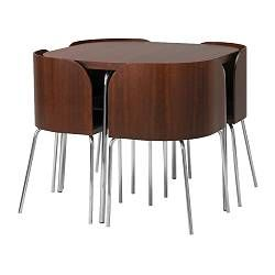 fusion table chairs dining entertaining