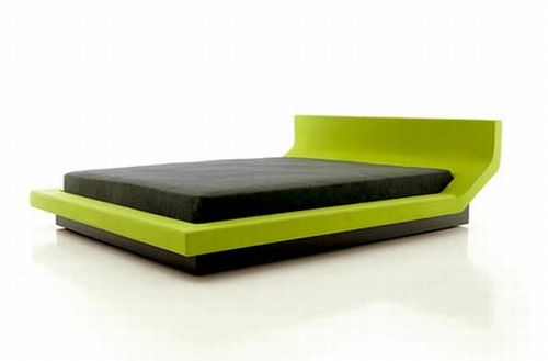 lipla bed green bed bath