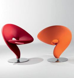 question mark chair furniture 2