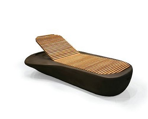 sa boo lounger gardening outdoor