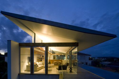 sydney beach house architecture