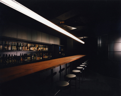Image By: Kozo Takayama - Bar Orange