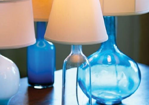 bottle lamp how to tips advice