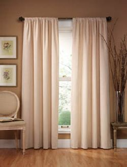 Hanging Curtains how to hang curtains | home design find