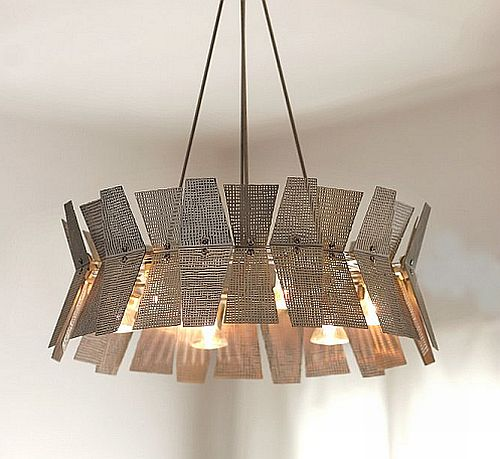 dimperio abacus lighting & David Du0027Imperio New Lighting Collection | Home Design Find azcodes.com