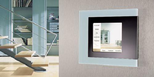 jung smart house 02 tech gadgets