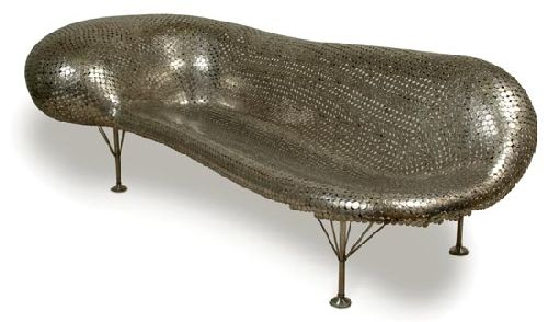 nickel couch furniture 2