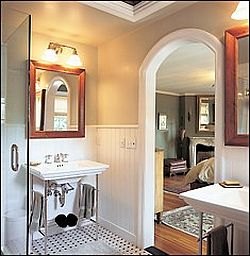 Quick Inexpensive Bathroom Remodel Home Design Find - Easy bathroom remodel