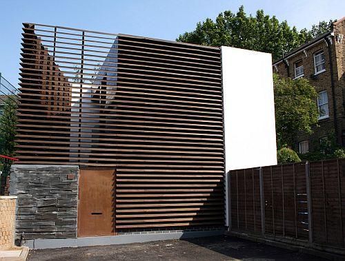lau sun house architecture