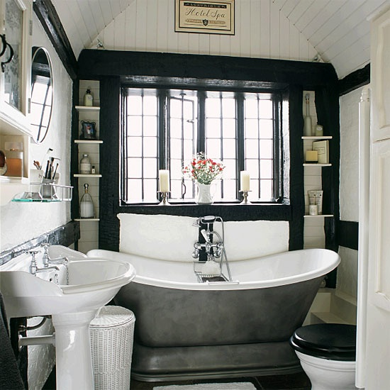 Thumbnail image of How To Create A Great Bathroom