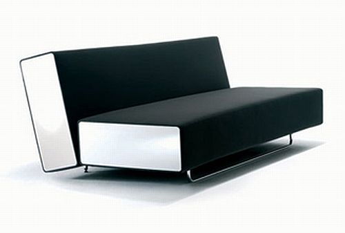 Modern Furniture Sofa modern furniture: pol sofa | home design find