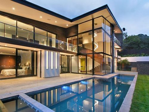 remuera house 001 architecture