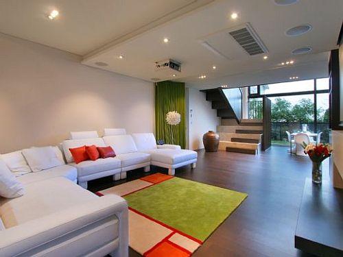 remuera house 002 architecture