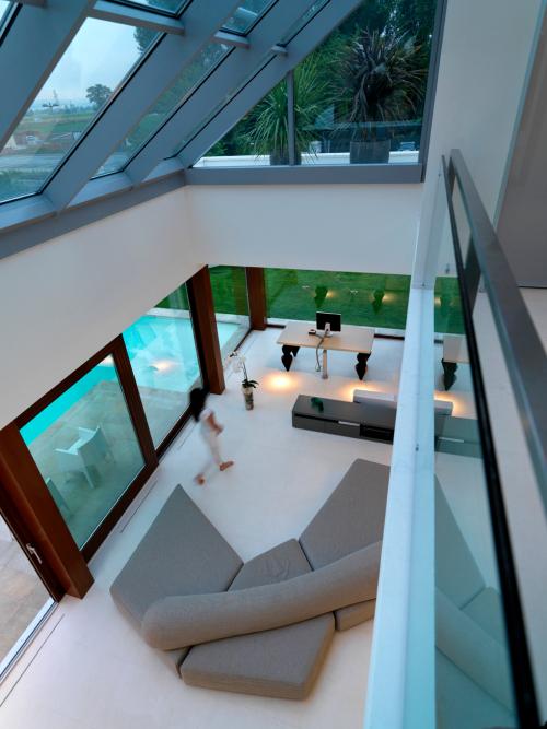 damilano studio2 architecture