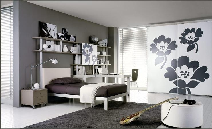 flowers interiors