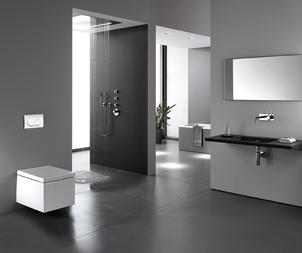 Thumbnail image of New Advanced Showers From Geberit