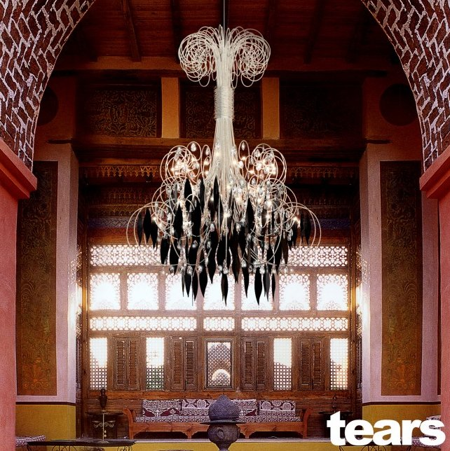 tears lighting