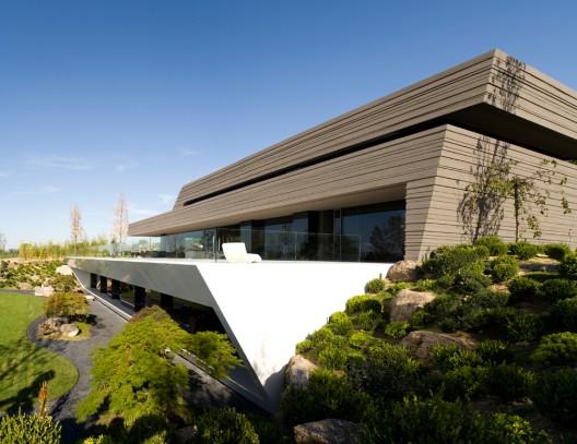 a cero somosaguas architecture architecture