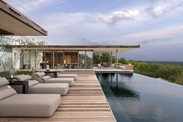 Thumbnail image of Modern Architecture: Alila Villas Uluwatu
