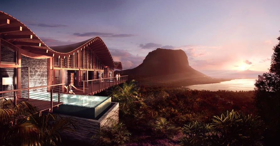 Thumbnail image of Foster+Partner's Put Their Skills To Use In Mauritius