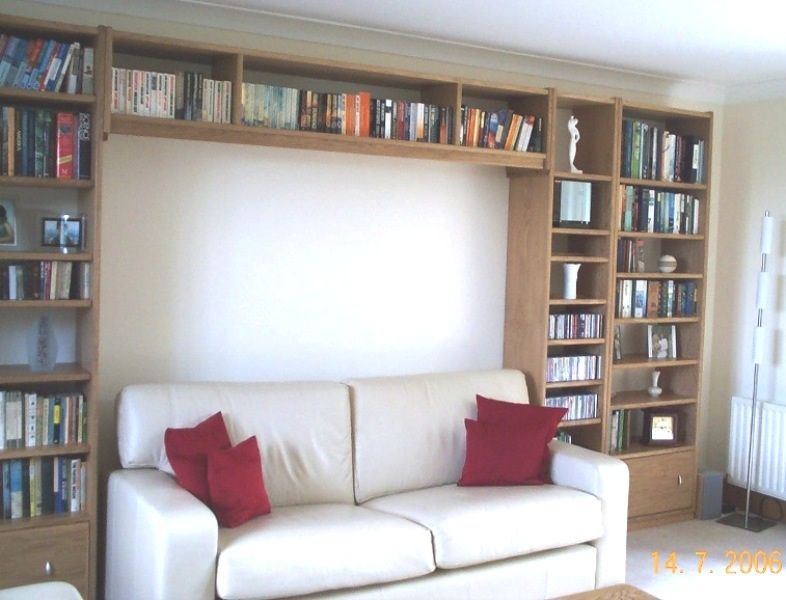 bookcase how to tips advice