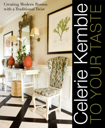 celerie kemble to your taste news events