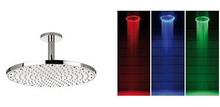 crosswaterriolightcircularshowerhead3 tech gadgets
