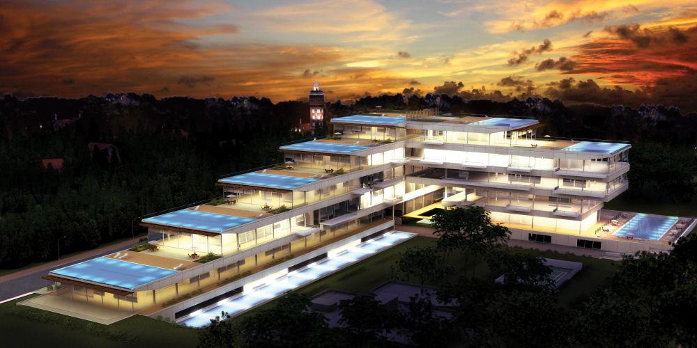 edificio-aqua-rafael-vinoly-architects architecture