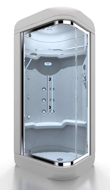 gruppo treesse shower module dada bed bath