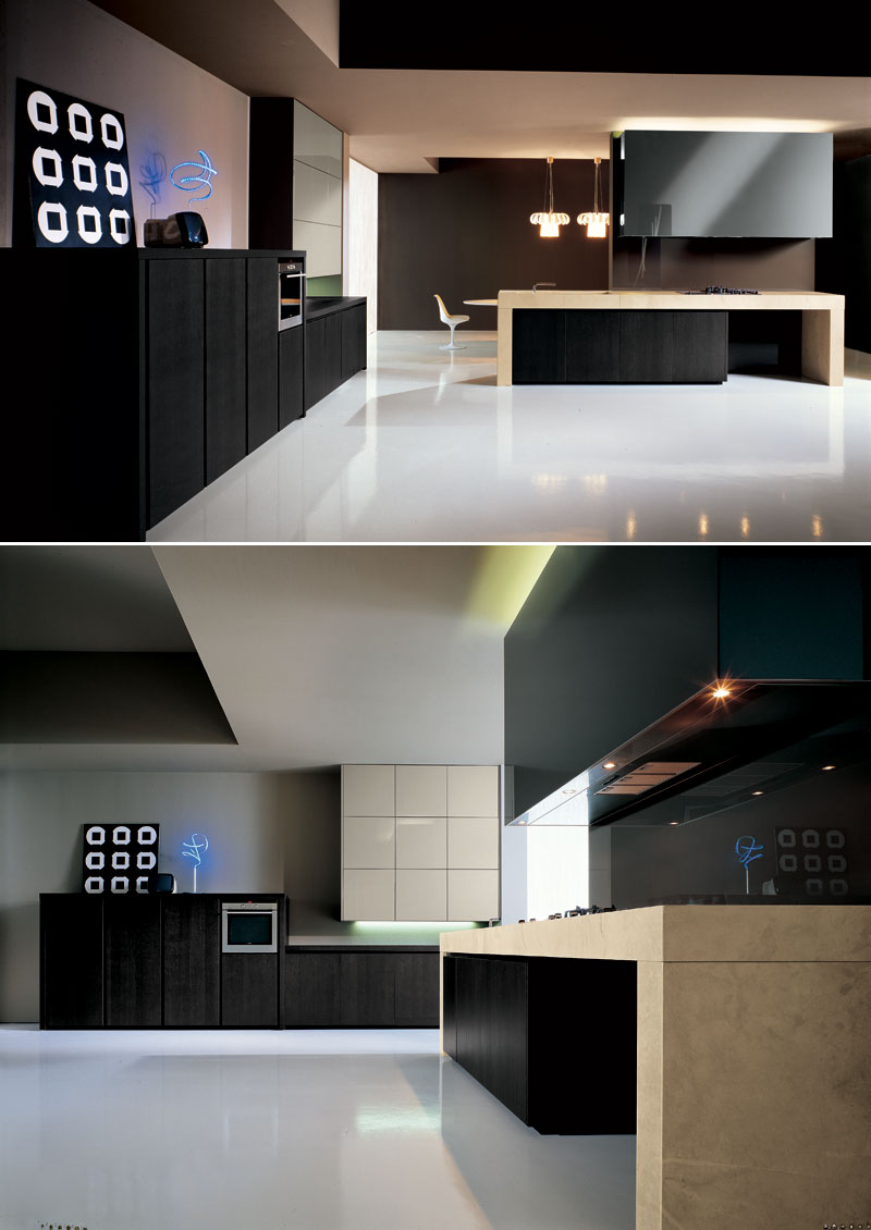 High Cube Kitchen Bravo