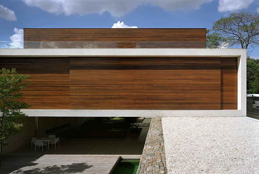 marcio kogan mirindiba house 2 architecture