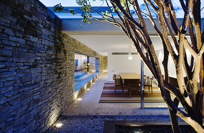 marcio kogan mirindiba house 4 architecture