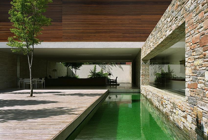 marcio kogan mirindiba house architecture