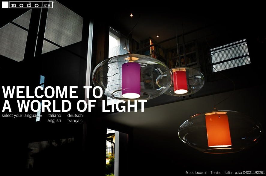 Thumbnail image of Modern Lighting By Modo Luce