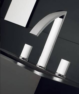 Thumbnail image of Zazzeri Bathroom Fittings