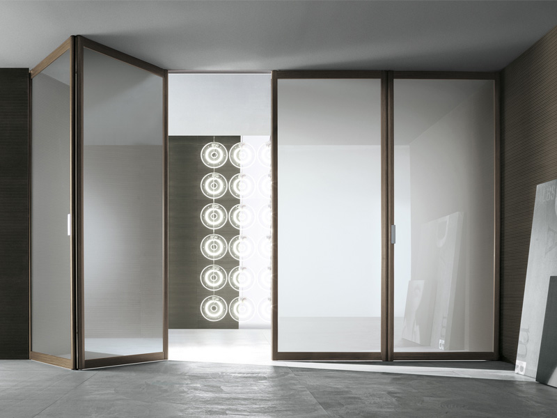 siparium rimadesio folding doors 2 storage organization